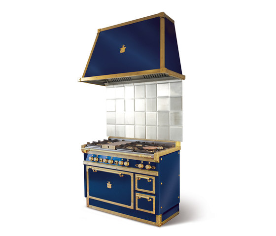 Cooking Machine OG118 by Officine Gullo | Ovens