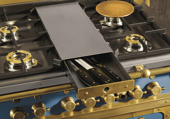 Cooking Machine OG128 by Officine Gullo | Ovens