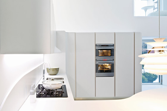 Ola 20 Cocinas Integrales De Snaidero Architonic