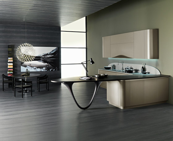 Ola 20 by Snaidero | Fitted kitchens