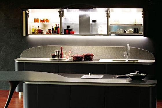 Ola 20 von Snaidero   Einbauküchen