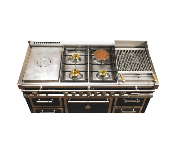 Cooking Machine OG148 by Officine Gullo | Ovens