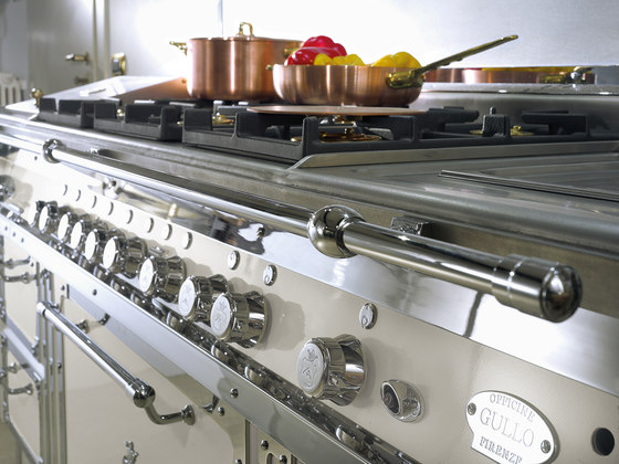 Cooking Machine OG188 by Officine Gullo | Ovens