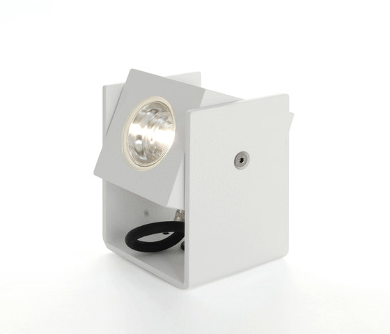 Tower 12cm white by Dexter | General lighting