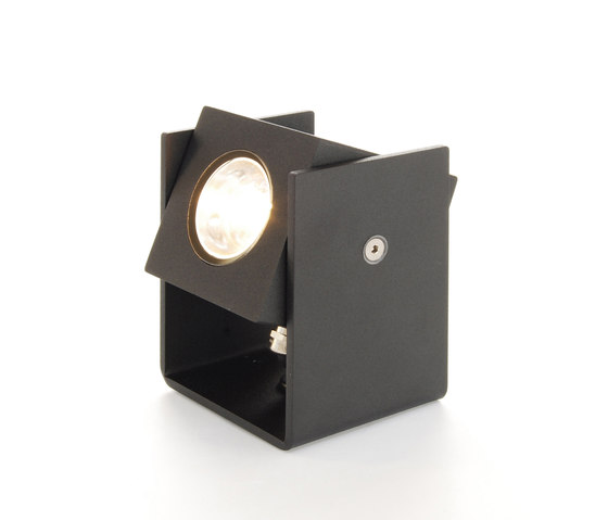 Tower 12cm black by Dexter | General lighting
