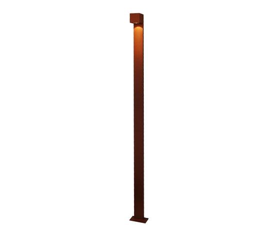 Pole di Dexter | Illuminazione sentieri