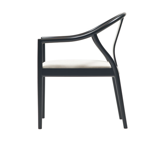 Long by Time & Style | Visitors chairs / Side chairs