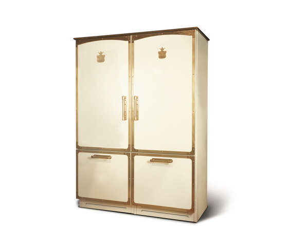 Refrigerator OGF150 by Officine Gullo | Refrigerators