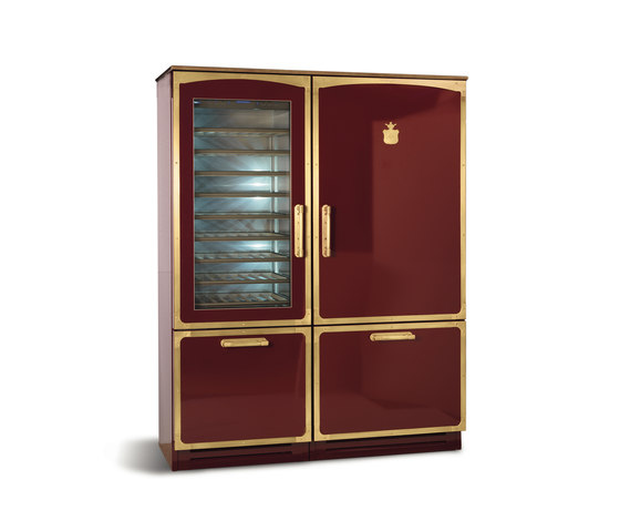 Refrigerator OGF165K by Officine Gullo | Refrigerators