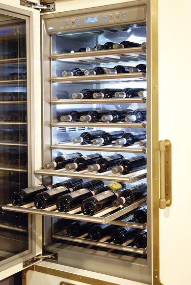Refrigerator OGK60 by Officine Gullo | Refrigerators