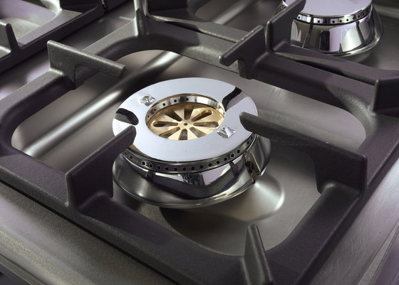 Cooking Machine P70 by Officine Gullo   Ovens