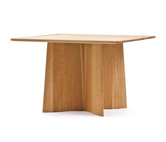 Lotus de Time & Style | Tables de restaurant