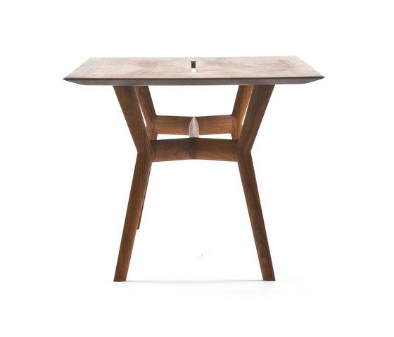 Opus de Time & Style | Mesas para restaurantes