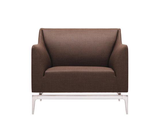 Edward 1seater sofa von Time & Style | Sessel