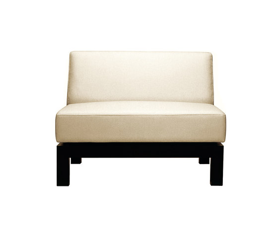 Linate 1seater sofa von Time & Style | Sessel