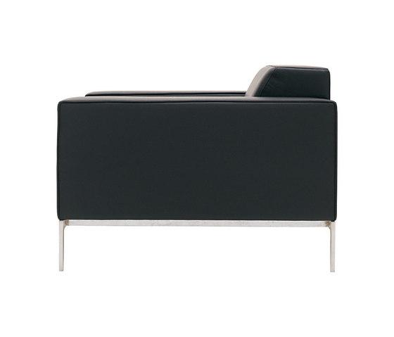 Morgan 1seater sofa von Time & Style | Sessel