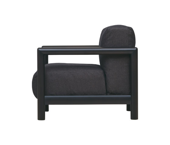 Prestige 1seater sofa by Time & Style | Armchairs