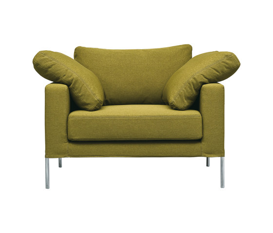 Sky 1seater sofa von Time & Style | Sessel