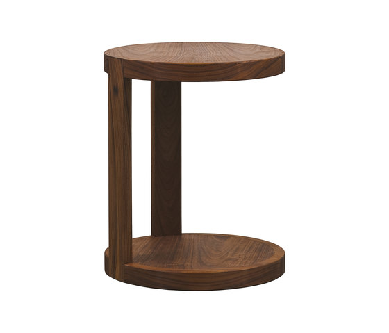 Fragile side table by Time & Style | Side tables