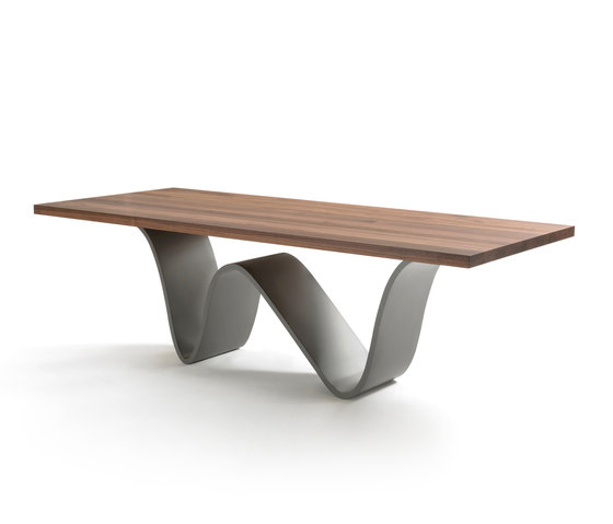 Auckland Bree e Onda by Riva 1920 | Dining tables