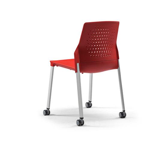 Uka chaise de actiu   Chaises polyvalentes