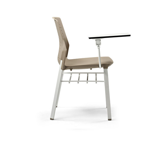 Uka chair by actiu | Multipurpose chairs