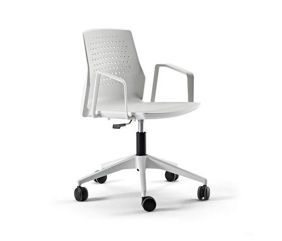 Uka Chaise de actiu | Chaises de travail