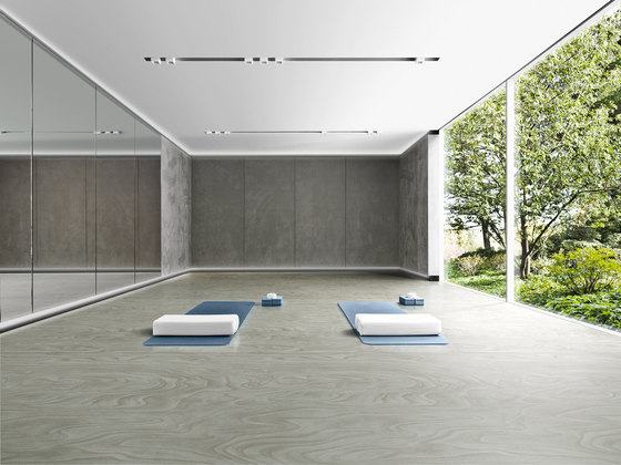 Endless Wood by Vorwerk | Plastic flooring
