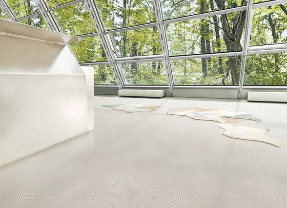Sparkling White by Vorwerk | Plastic flooring