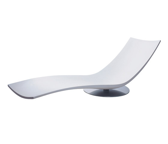 Chaise Longue by Time & Style | Sun loungers
