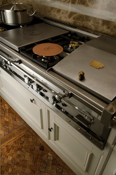 Hobs by Officine Gullo | Hobs
