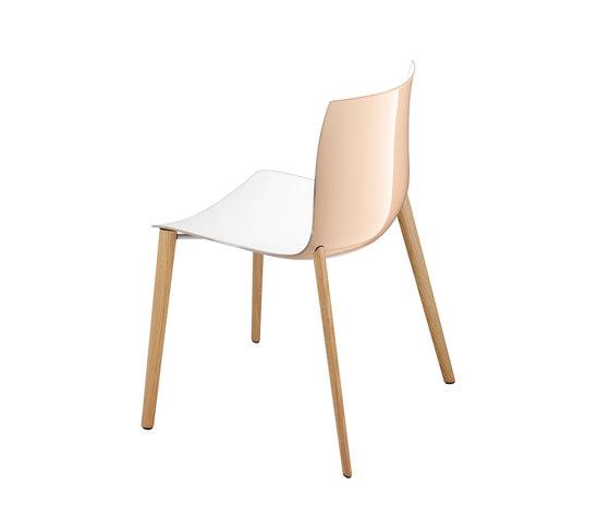 Catifa 46   0355 von Arper   Stühle