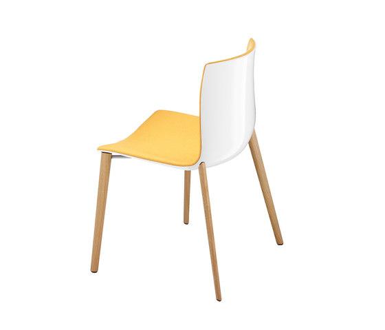 Catifa 46 | 0358 von Arper | Stühle