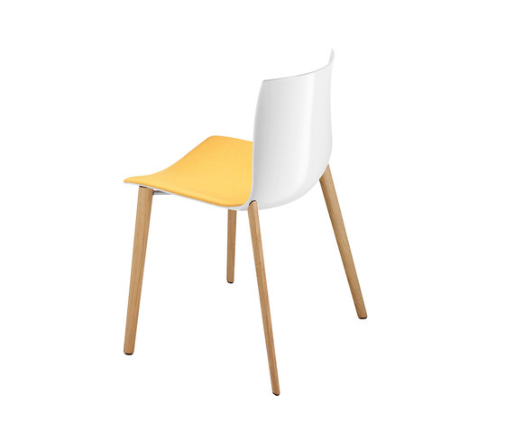Catifa 46   0308 von Arper   Stühle