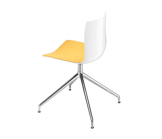 Catifa 46 | 0279 by Arper | Visitors chairs / Side chairs