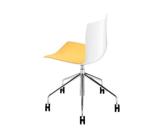 Catifa 46   0300 von Arper   Stühle