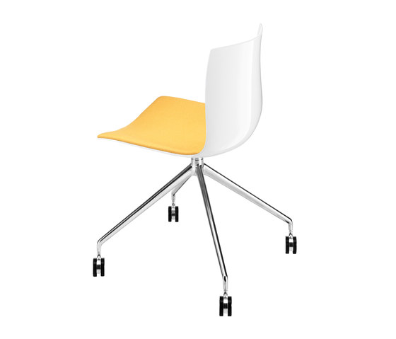 Catifa 46 | 0290 by Arper | Chairs