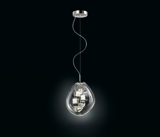 Spore S by LEUCOS S.r.l. S.U | General lighting