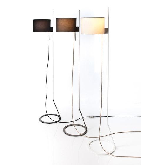 Loft standing lamps by STENG LICHT | General lighting
