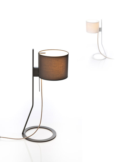 Loft table lamps by STENG LICHT | General lighting