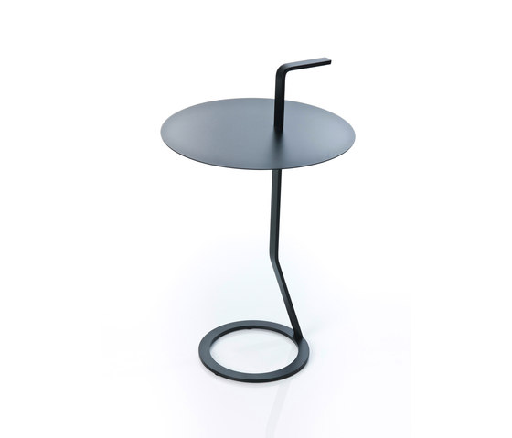 Loft table by STENG LICHT | Side tables
