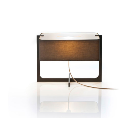 Frame sideboard lamp by STENG LICHT | Table lights