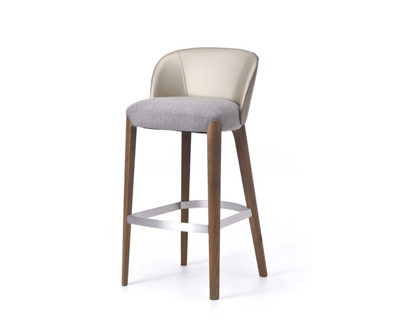 Bellevue by Very Wood | Bar stools
