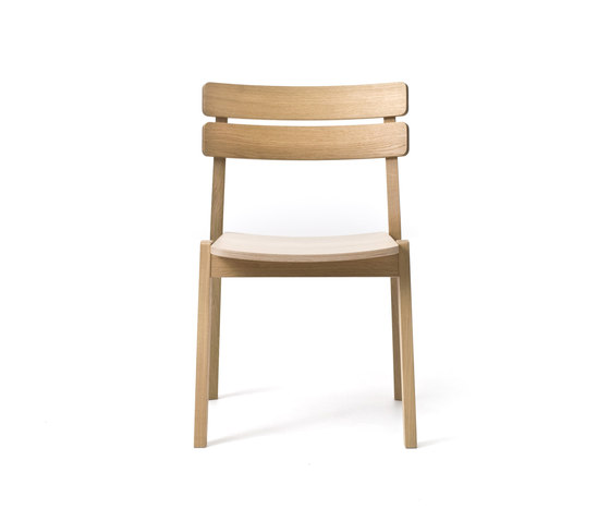 Frame 11/L by Very Wood | Restaurant chairs