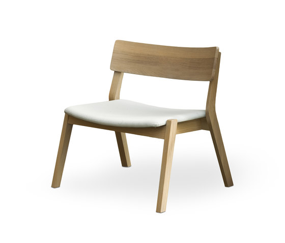 Frame 14 by Very Wood | Lounge chairs