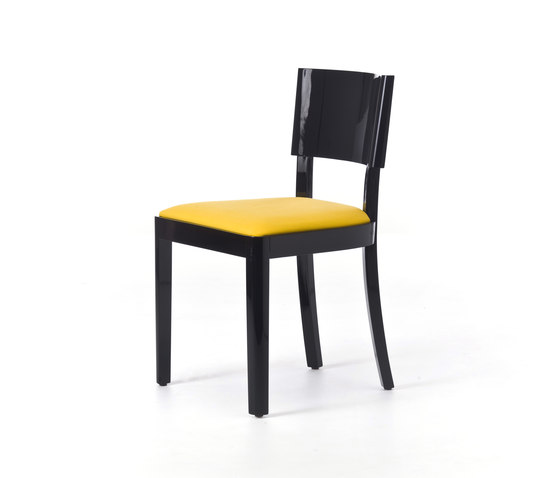 Marlene by Very Wood | Restaurant chairs