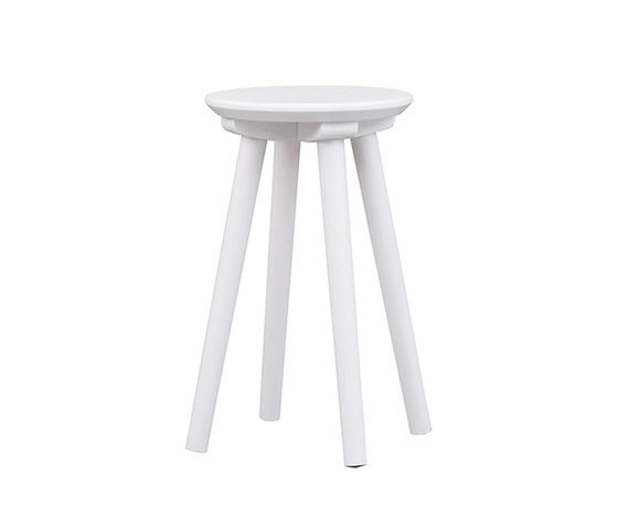 Village stool by Time & Style | Bar stools
