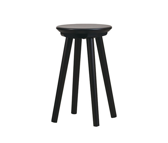 Village stool de Time & Style | Taburetes de bar