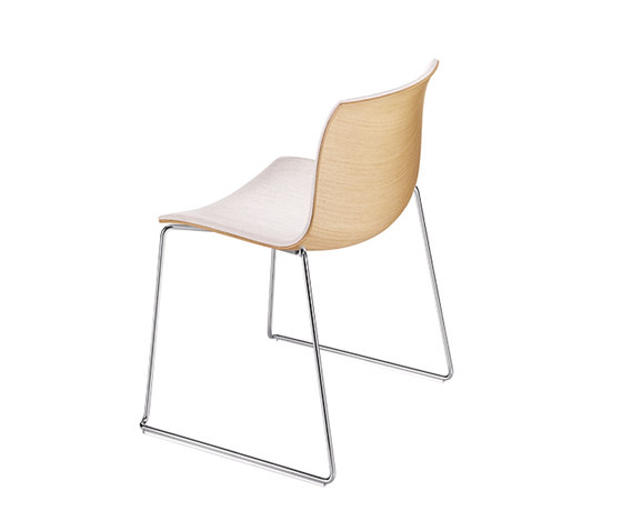 Catifa 53 | 2078 by Arper | Multipurpose chairs