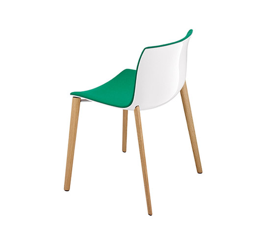 Catifa 53 | 2086 by Arper | Chairs